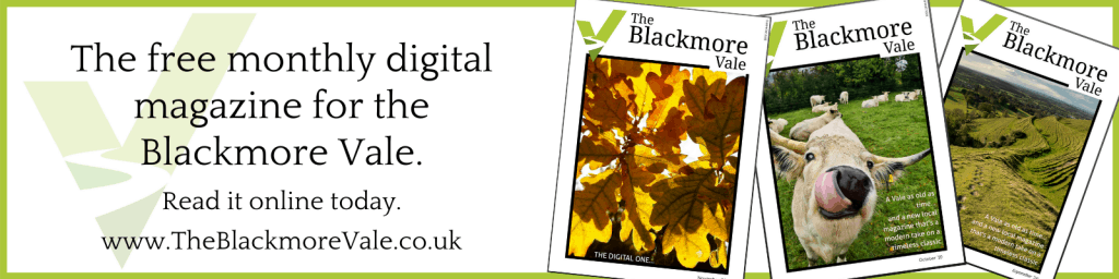 the monthly digital Blackmore Vale magazine