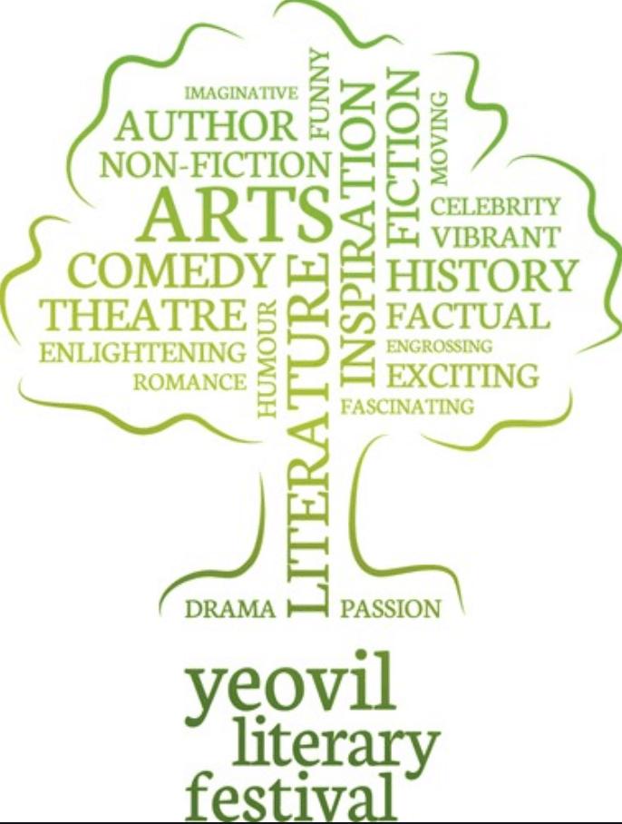 YEOVIL Literary Festival