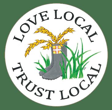 love local trust local awards dorset