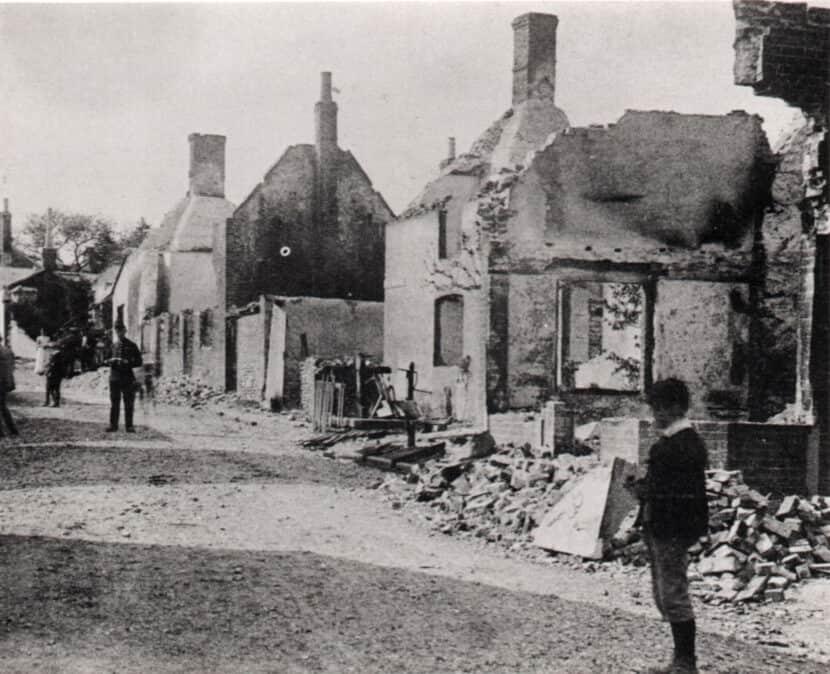 Roger Guttridge Local History