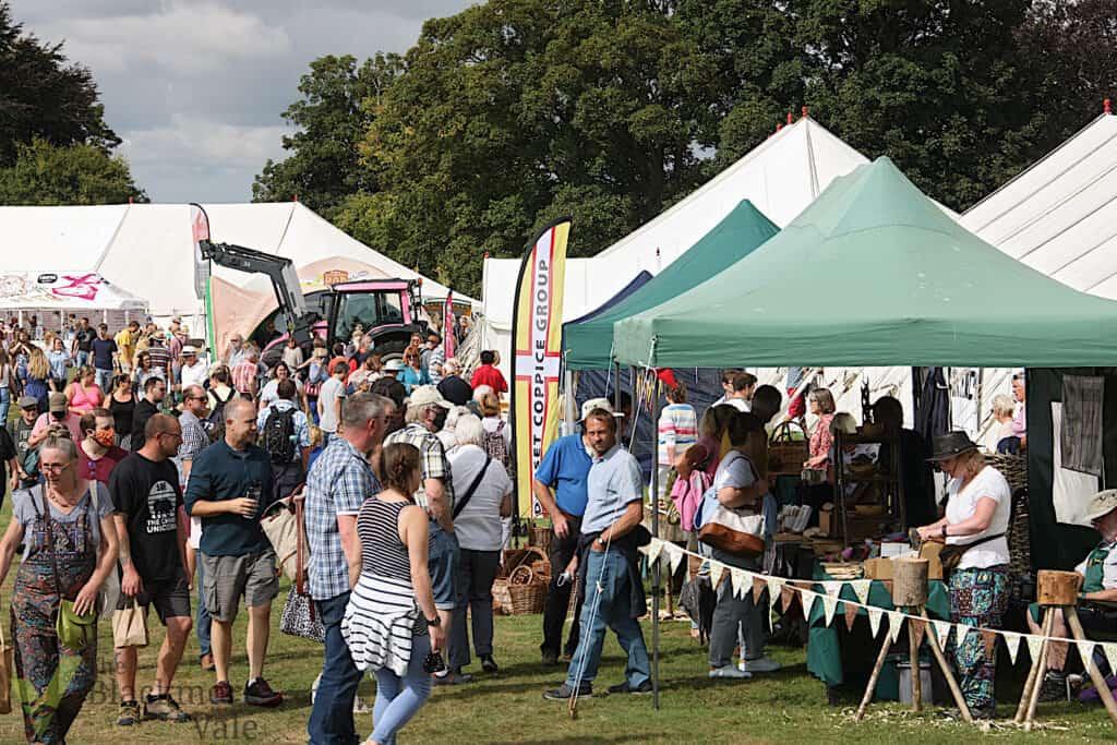 Sturminster Cheese Festival 2021